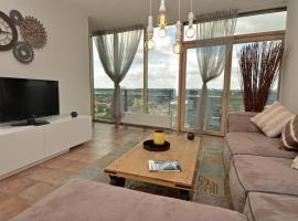 Top Europe Exclusive Penthouse Apartments