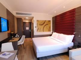 IH Hotels Milano Lorenteggio, Milánó