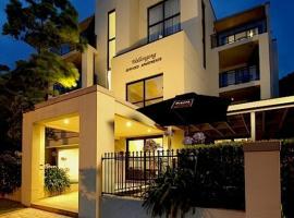 Wollongong Serviced Apartments