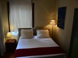 Perili Kosk Concept Hotel, Heybeliada