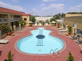 Days Inn by Wyndham Memphis at Graceland