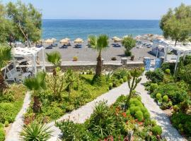 Ocean Bay Suites