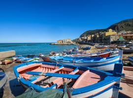 "Flat near the sea ""Russo"", Bagheria"