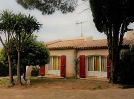 La VillaLonde Miramar, ラ・ロンド・レ・モール