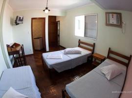 Hotel JB, Bom Despacho