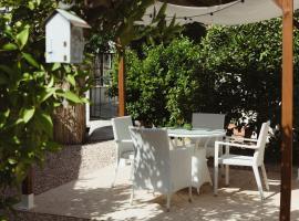Apartamentos Casa Torres - Adults Only, Albir (Foyes Blanques yakınında)