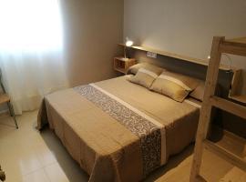 Apartaments Els Temporers, Corbera (Fatarella yakınında)