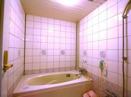 Hotel Ohirune Racco Himeji Royal (Adult Only), Himeji (Kamikawa yakınında)