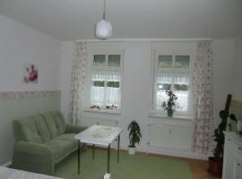 Apartmenthaus Rosenflair, Schönebeck