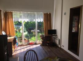 Aaviku Holiday Home, Eiste (Jursi yakınında)