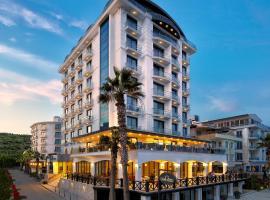 Ayvalik Cinar Hotel, Ayvalık