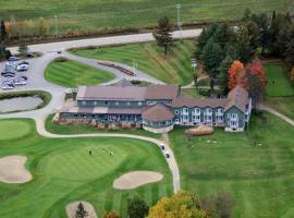 Gestion Golf Heritage, Montebello (Saint-André-Avellin yakınında)
