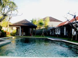 Pondok Alit Resort