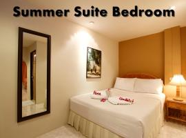 Summer Breeze Hotel