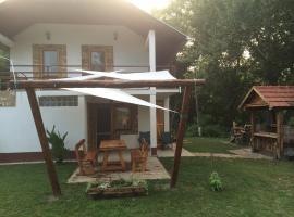 Holiday Home Green House, Batina (рядом с городом Draž)
