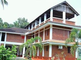 Pamba Reminiscence, Sokhda (рядом с городом Godhra)