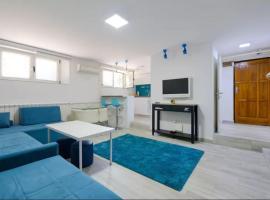 Apartment Fontana