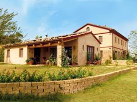Casa Montale, Montecarotto (Serra de' Conti yakınında)