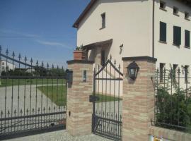 La Zucchella, Brescello (Praticello di Gattatico yakınında)