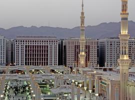 Dar Al Iman Suites Madinah