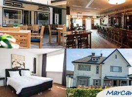 Hotel MarCant, Tubbergen
