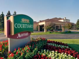 Courtyard by Marriott Chicago Waukegan / Gurnee, Waukegan