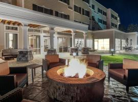 Courtyard by Marriott Lenox Berkshires