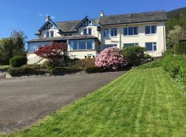 Lochearnhead Hotel, Lochearnhead