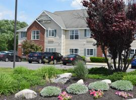 Cresthill Suites Syracuse, East Syracuse