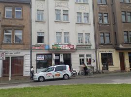 Pension Tiamo, Zeitz (Würchwitz yakınında)