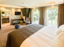 Pura Vida Hotel Cuxhaven