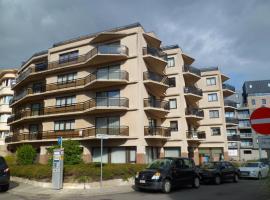 Appartement Residentie Amadeus, Sint-Idesbald
