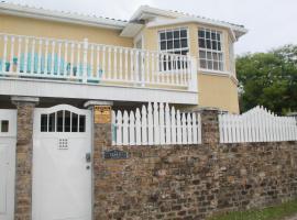 Casa Fabro Belize City, Belize City (Turneffe yakınında)