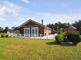 Ebeltoft, Ebeltoft (Øksenmølle yakınında)