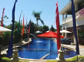 Bali Paradise Hotel Boutique Resort