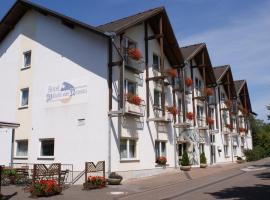 Hotel & Restaurant Wilhelm von Nassau, Diez