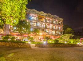 Yangshuo Yungu Hotel, Яншо