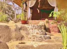 Usisya Beach Eco-Lodge, Nkhuto (Near TA Wasambo)