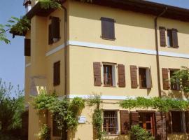 Casa Delser, Portogruaro