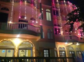 Seventh Heaven inn Rishikesh