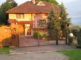 Guest House Slivek, Slivek