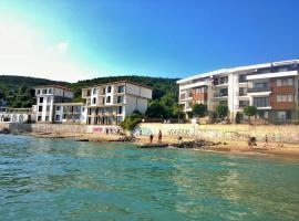 Messambria Fort Beach Apartment