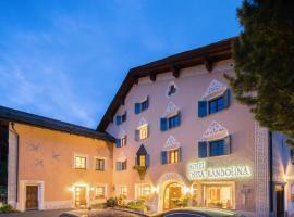 Hotel Chesa Randolina, Sils Maria