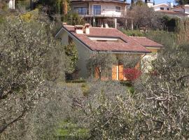 Villa Rocca, Marciaga