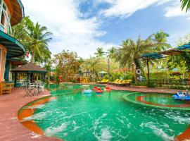 Vartika Adventure Retreatic Resort, Kui Buri