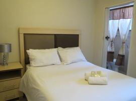 Bed and breakfast Newlife BNB, Edenvale