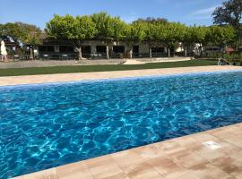 Camping Castell Daro