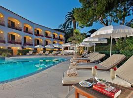 Hotel Della Piccola Marina, Capri