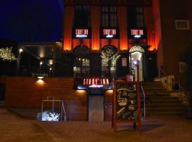 Story' Inn, Bruxelles