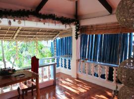 Blue Bamboo Hotel, Boracay